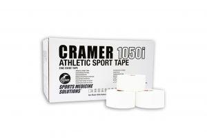 Caja Cramer 1050i Athletic Sports Tape