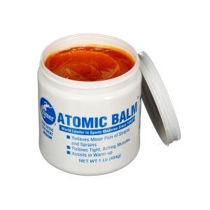Pomada Atomic Balm De 1 Lb