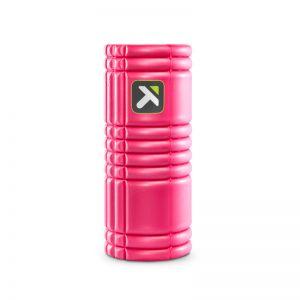 Rodillo para masaje Grid 1.0 Foam Roller Rosa Triggerpoint