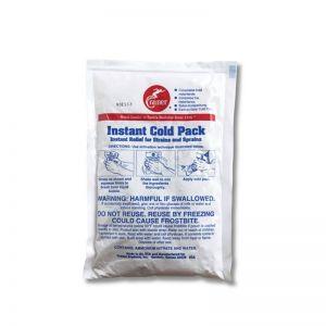 Compresas Frias instantaneas Instant Cold Pack Cramer