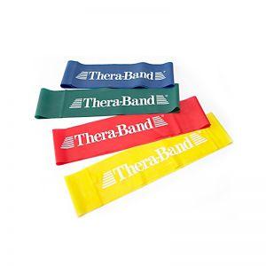 Mini bandas de resistencia Theraband