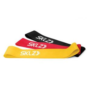 Mini Bandas  SKLZ 3 pack