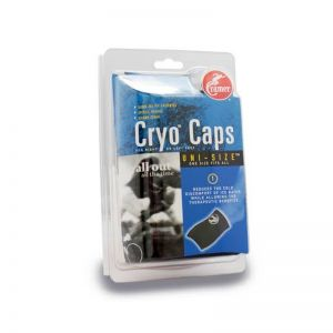 Protector Cryo-Caps para dedos de pies Cramer