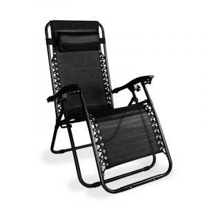 Silla Normatec Zero Gravity Chair