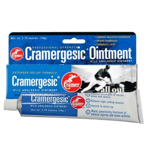 Cramergesic-Tubo 2.75 oz